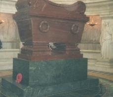 Napoleons Tomb - 2002